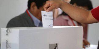 JNE declara infundadas 10 apelaciones de pedidos de nulidad electoral de FP