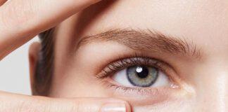 Tratamiento de ojos