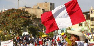 """Congresista Heidy Juárez: """"No apoyaremos un gobierno autoritario"""""""