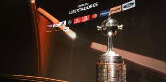 Conoce los resultados del sorteo de la Copa Libertadores 2021