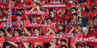 La Liga China regresó con presencia de 30 mil espectadores en estadio