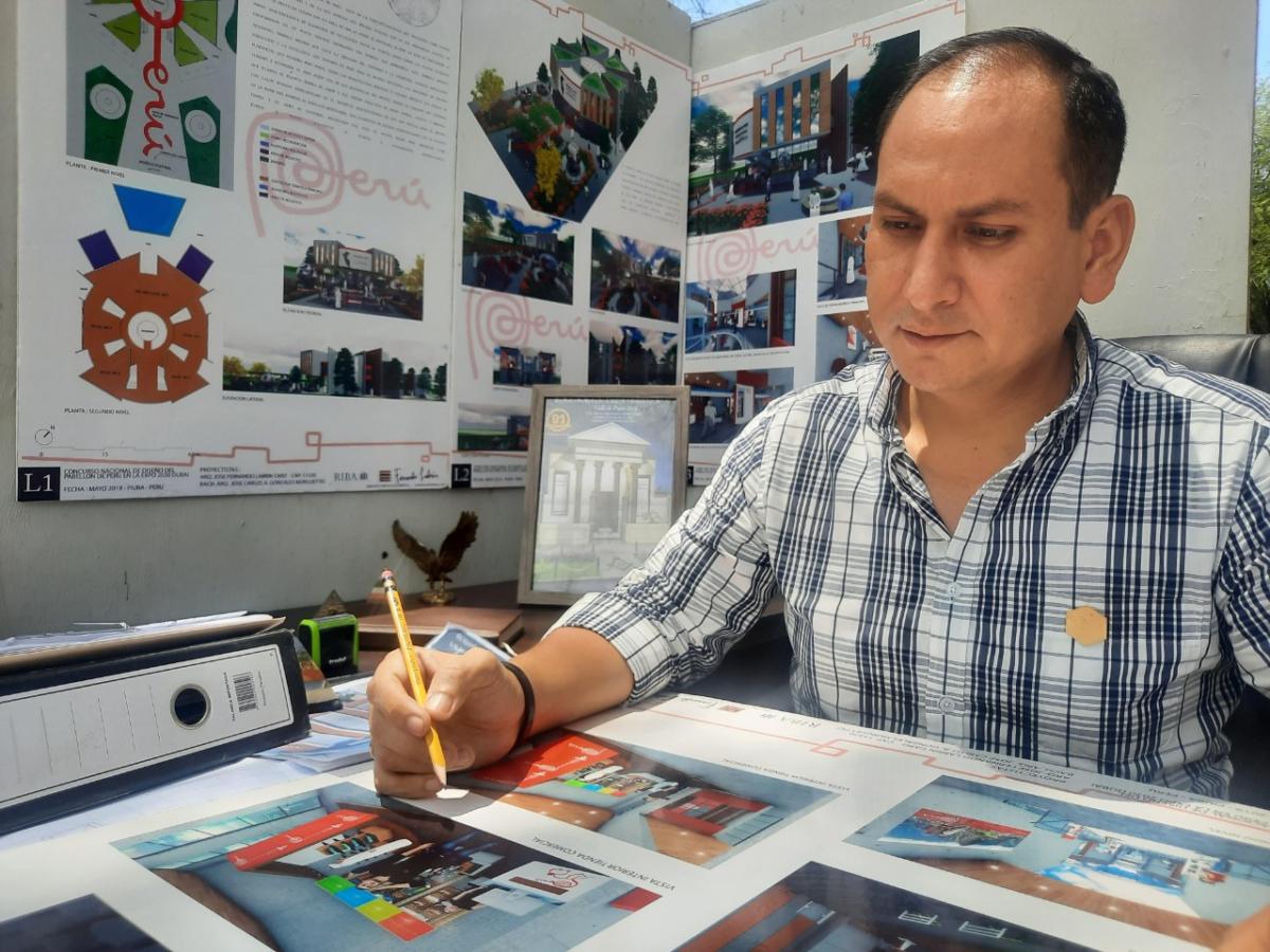Fernando Labrín