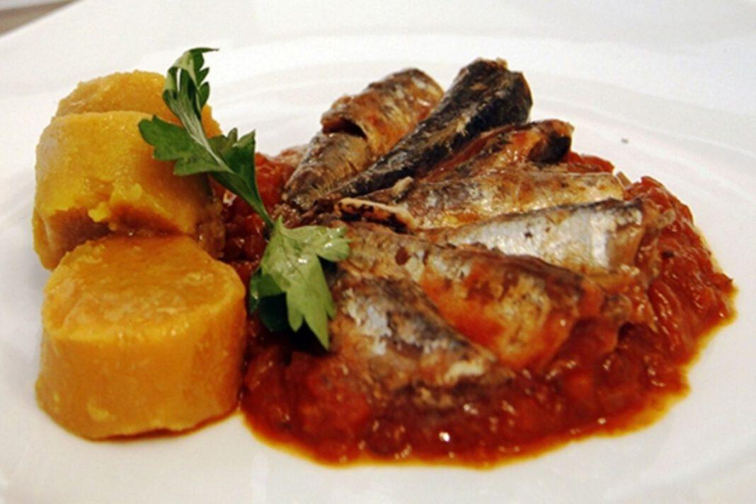 recetas saludables con pescado