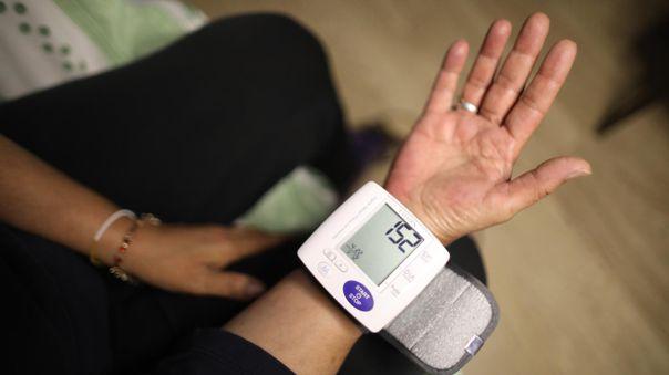 Una de cada tres personas en Latinoamérica padece hipertensión arterial