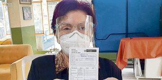 Casos descubiertos de 'vacunas de aire' causan indignación en la población