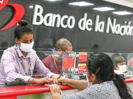 Bono Yanapay Perú: cuenta DNI bancarizará a 1.5 millones de personas