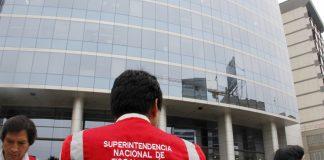 Trabajadores de la Sunafil iniciarán huelga indefinida a nivel nacional