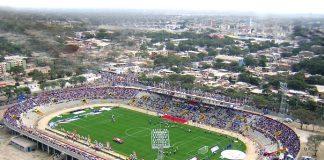Reiniciarán trabajos de remodelación en el estadio Miguel Grau de Piura
