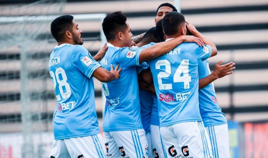 Sporting Cristal y Racing Club se enfrentan por el grupo E de la Copa Libertadores 2021