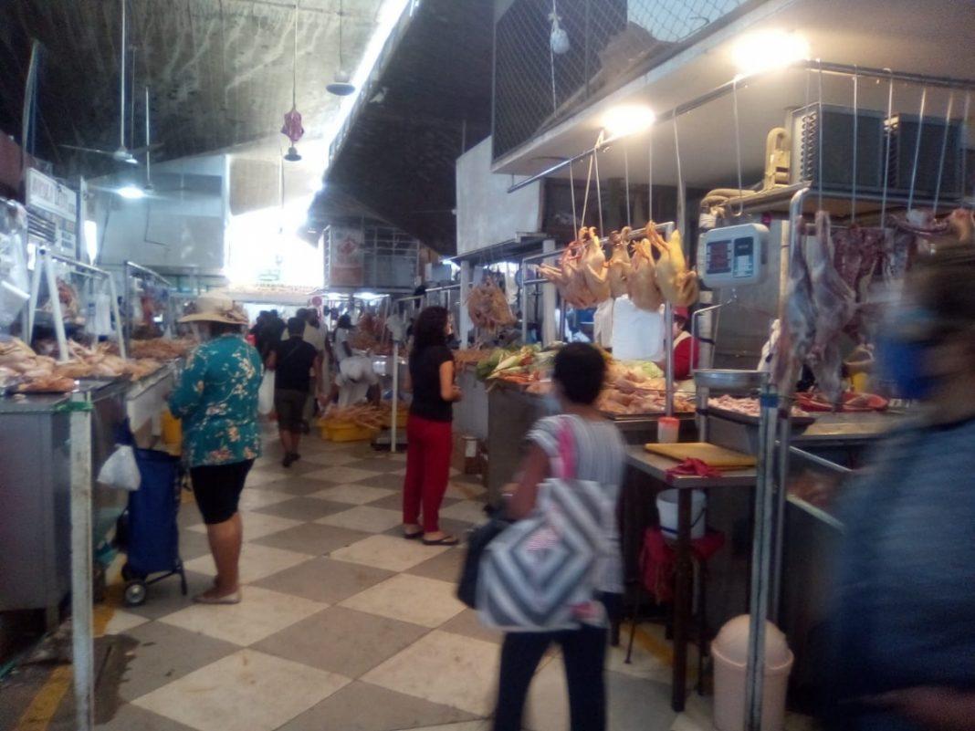 Precios de la canasta básica familiar suben esta semana en el mercado de Piura