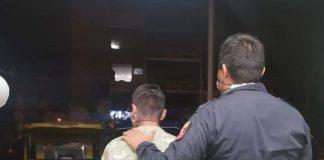 Internan a militar que mató a ecuatoriano en penal de Pizarro en Tumbes