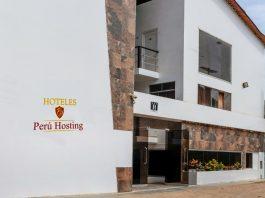 Perú Hosting