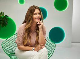 """Actriz de """"Yo soy Betty, la fea"""" envía un mensaje resiliente a las mujeres peruanas"""