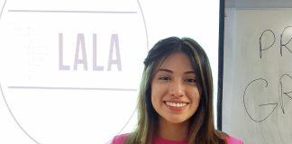 Alumna UTP participó como panelista en Foro Latinoamericano de Educación de Harvard