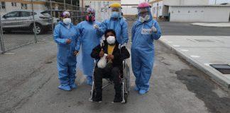 Hospital de Paita registra 785 personas recuperadas de covid-19