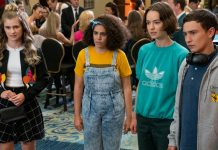Netflix anuncia el regreso de la última temporada de Atypical