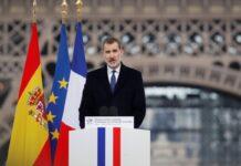 Felipe VI viajará a Perú para asistir a asunción de mando de Pedro Castillo