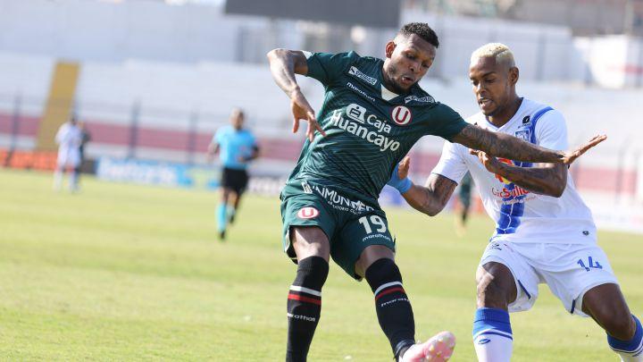 Alianza Atlético de Sullana y Universitario se enfrentan este lunes 19