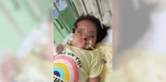 Ayudemos a Nahomi: una niña de 2 años que debe llevar tratamientos y necesita colaboración