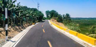 Reconstruyen 12 kilómetros de vías de transporte en Sullana