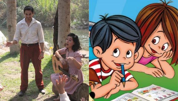 El popular libro 'Coquito' tendrá su película protagonizada por Emanuel Soriano y Patricia Barreto