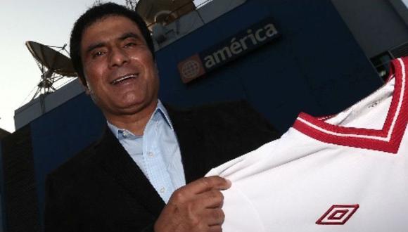 'Toño' Vargas se encuentra internado tras contraer COVID-19