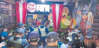 Más de 120 personas fueron multadas por participar de fiestas covid en Castilla