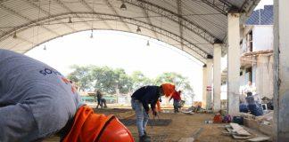 Contraloría recomienda optimizar obra de rehabilitación en colegio de Morropón