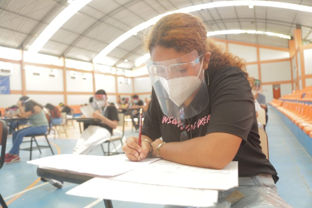 UNP convoca a examen de admisión extraordinario para tres facultades