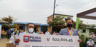 Destinan s/ 622 mil del Foncomun para seguridad ciudadana de Las Lomas