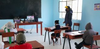 Enseña Perú abre segunda convocatoria a profesionales de educación
