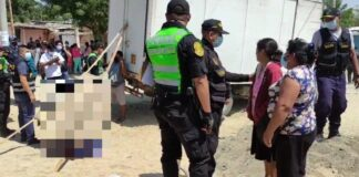 Identifican al chofer y a los dos menores fallecidos en accidente en Castilla