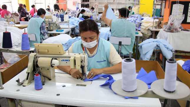 Asociación de confeccionistas de Piura organiza V Seminario Textil este 05 de agosto