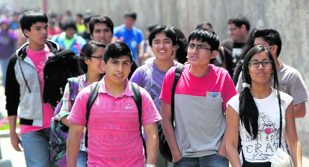 Minsa se reunirá con universidades para evaluar reinicio de clases presenciales