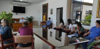 Construirán 2 ambientes médicos en centro de salud de Malingas