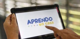 Más de 13 mil escolares de secundaria verificarán entrega de tabletas
