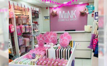 Miink Cosmetics Import, la tienda perfecta para encontrar artículos K-Beauty