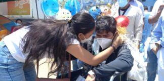 Geólogo con el 90% de sus pulmones comprometidos pudo superar la covid-19 en Piura
