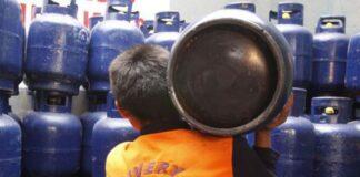 Precio del gas doméstico desde 43.50 soles hasta 60 soles en Piura