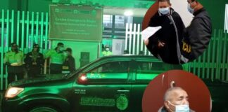 "Fiscalía solicitaría 36 meses de prisión para presuntos miembros de ""Clan Marchena"""