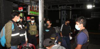 Clausuran de manera definitiva el bar Penélope en Piura