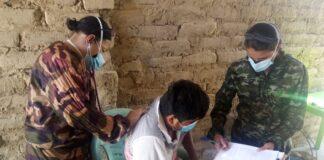 Comando covid reporta incremento paulatino de coronavirus en Tambogrande