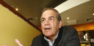 Sendero Luminoso amenaza de muerte a congresista Roberto Chiabra