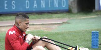 Selección peruana cumplió su primera semana de entrenamientos
