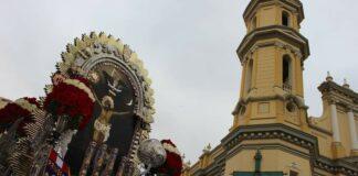 Suspenden procesiones del Señor de Los Milagros en Piura